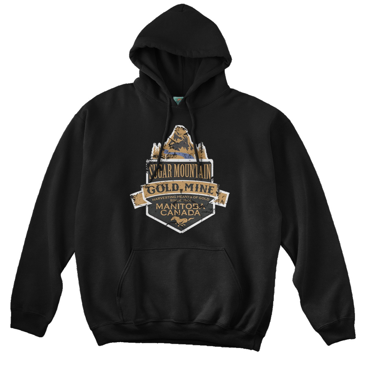 Neil-Young-inspired-Sugar-Mountain-Heart-of-Gold-Hoodie