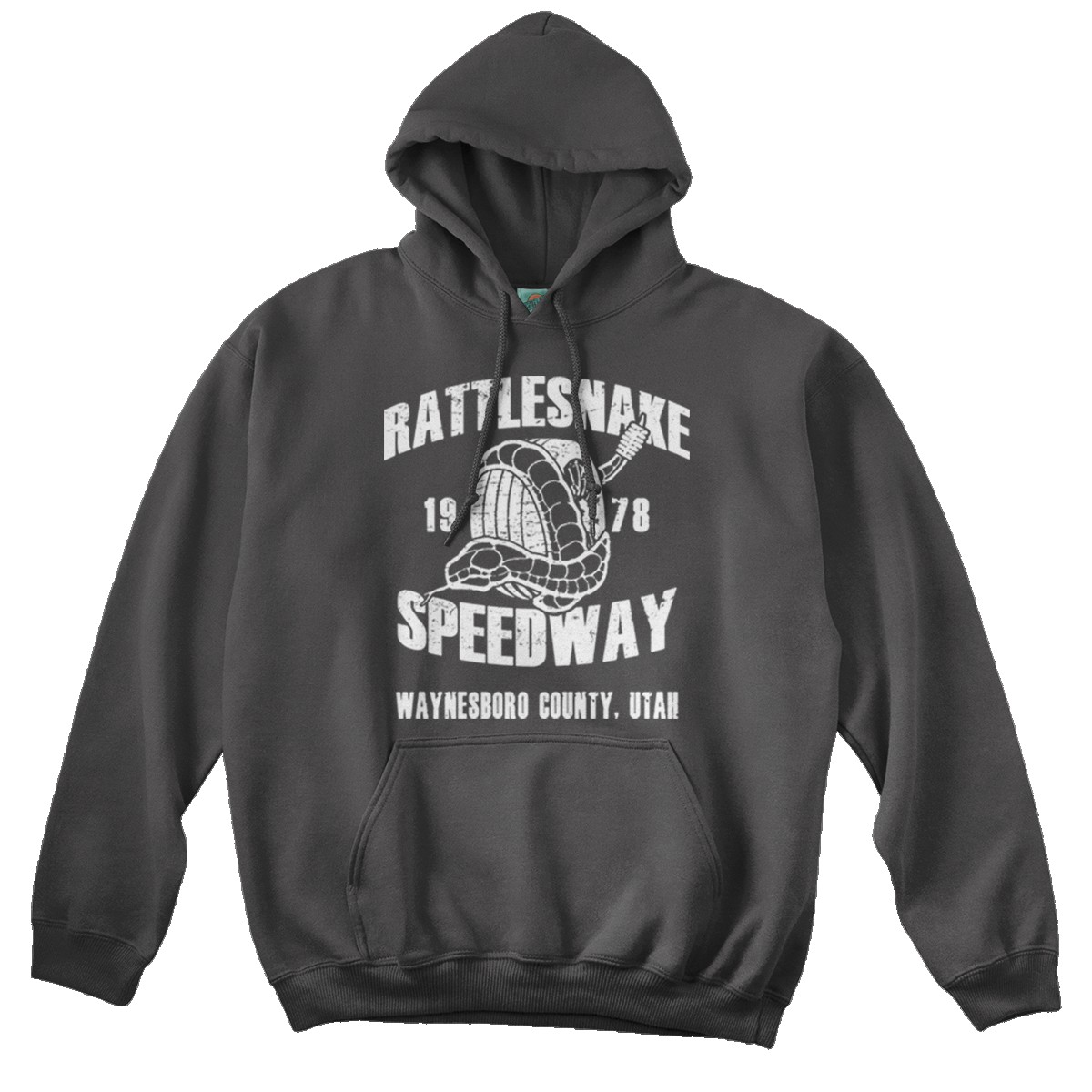 Bruce-Springsteen-Promised-Land-Rattlesnake-Speedway-inspired-Hoodie