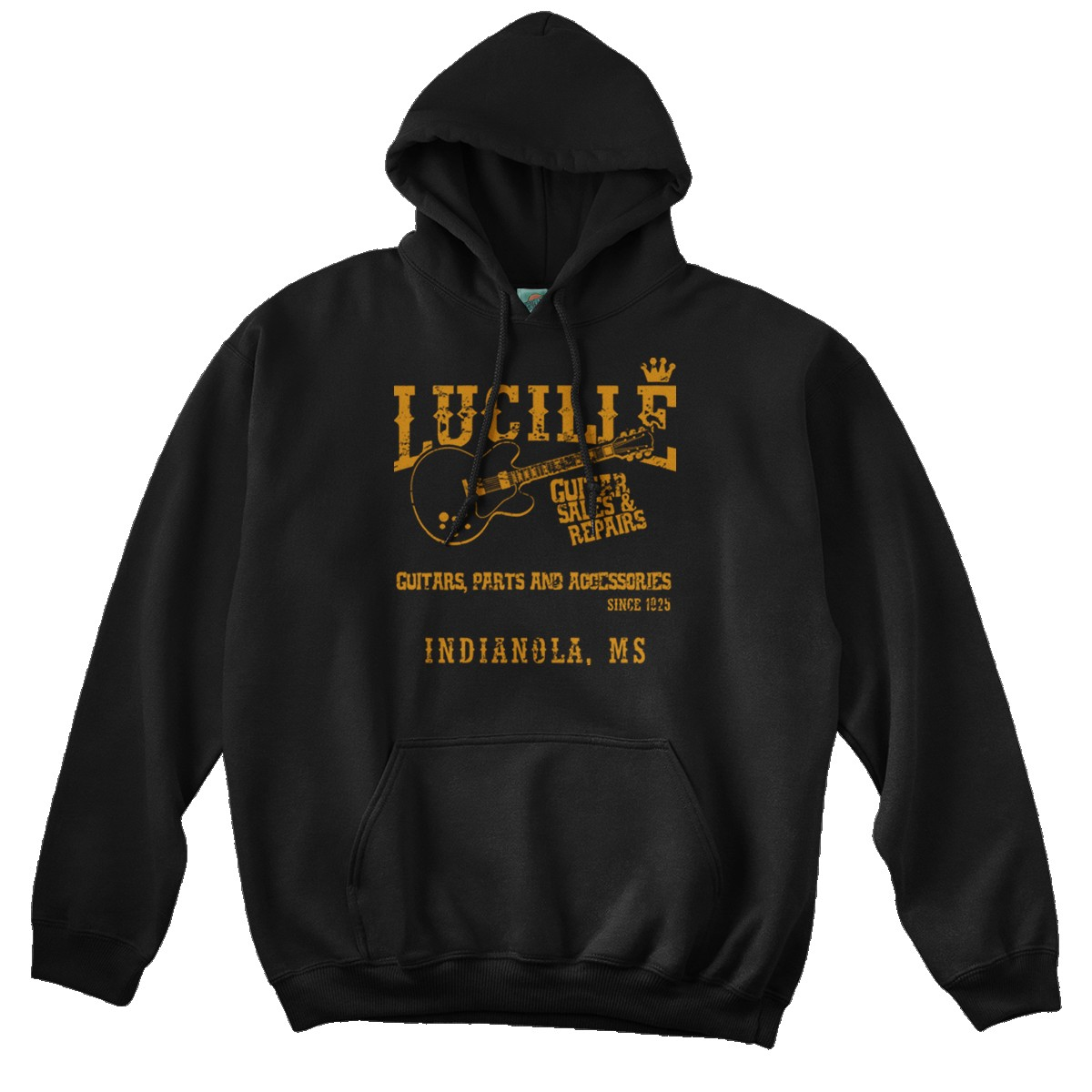 BB-KING-inspired-LUCILLE-RARE-GUITARS-blues-Hoodie