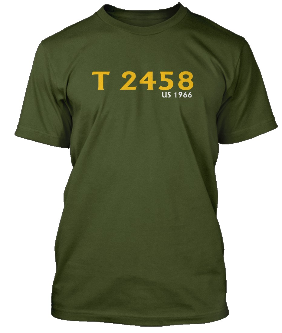 BEACH-BOYS-Pet-Sounds-Catalogue-Number-inspired-Hommes-T-Shirt