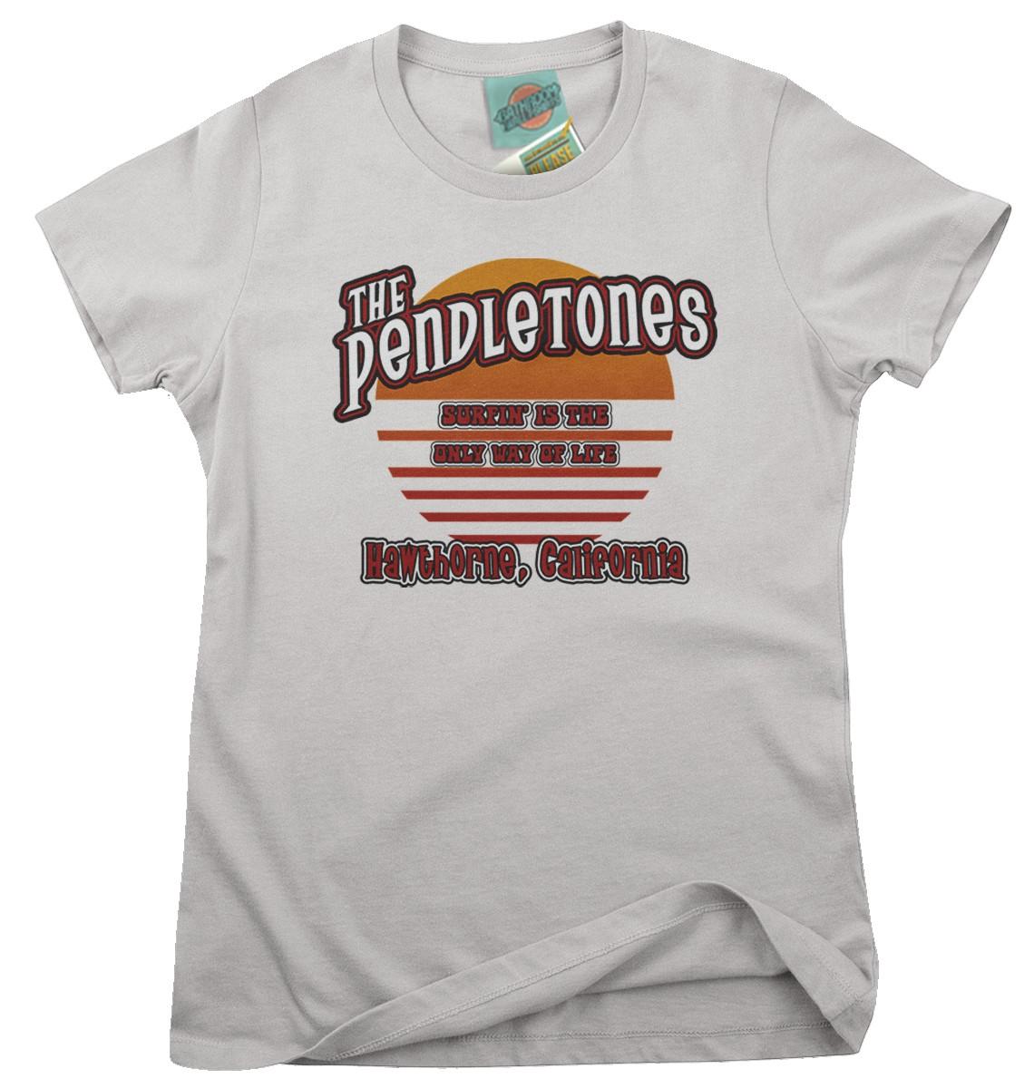 Beach-Boys-inspired-Pendletones-Femmes-T-Shirt