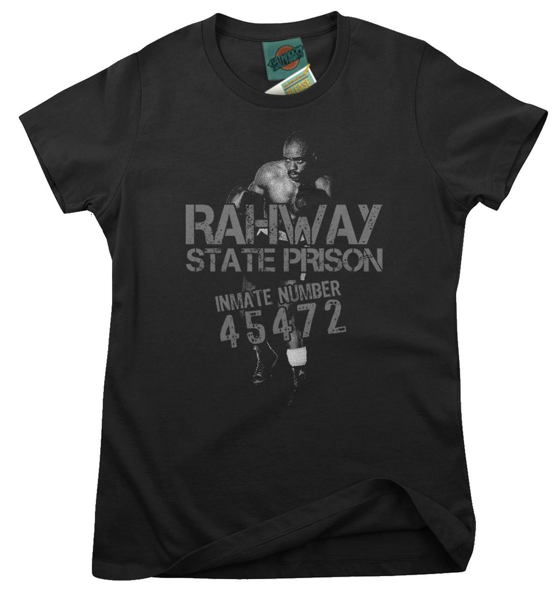 BOB-DYLAN-inspired-THE-HURRICANE-Rubin-Carter-Femmes-T-Shirt