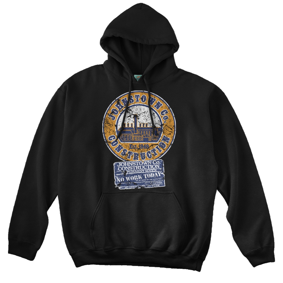 Bruce-Springsteen-JOHNSTOWN-COMPANY-CONSTRUCTION-The-River-inspired-Hoodie