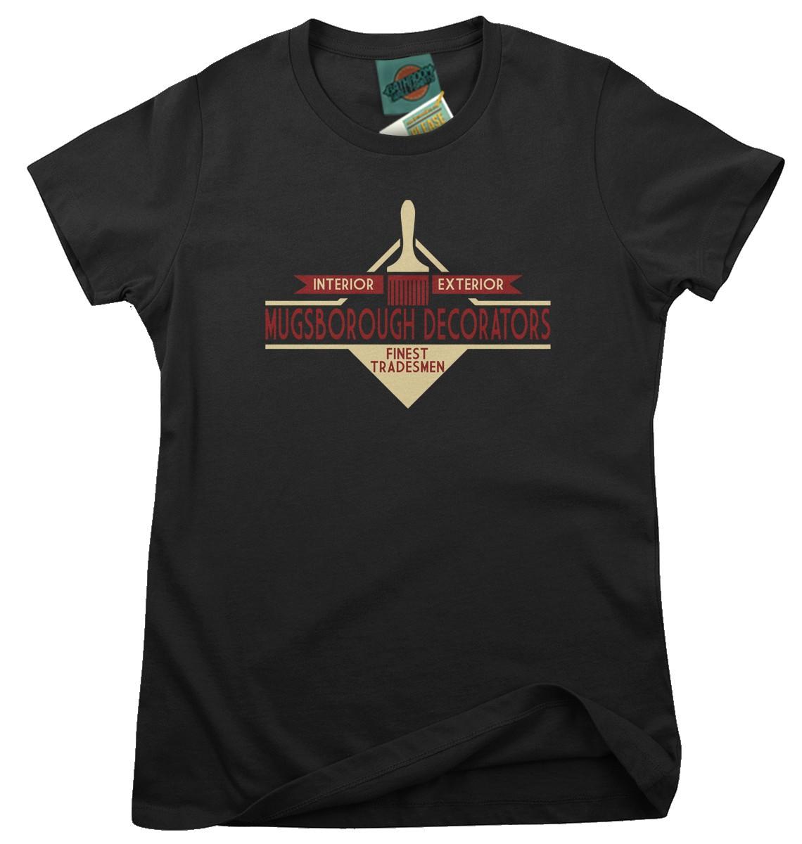 RAGGED-TROUSERED-PHILANTHROPISTS-INSPIRED-ROBERT-TRESSELL-Femmes-T-Shirt